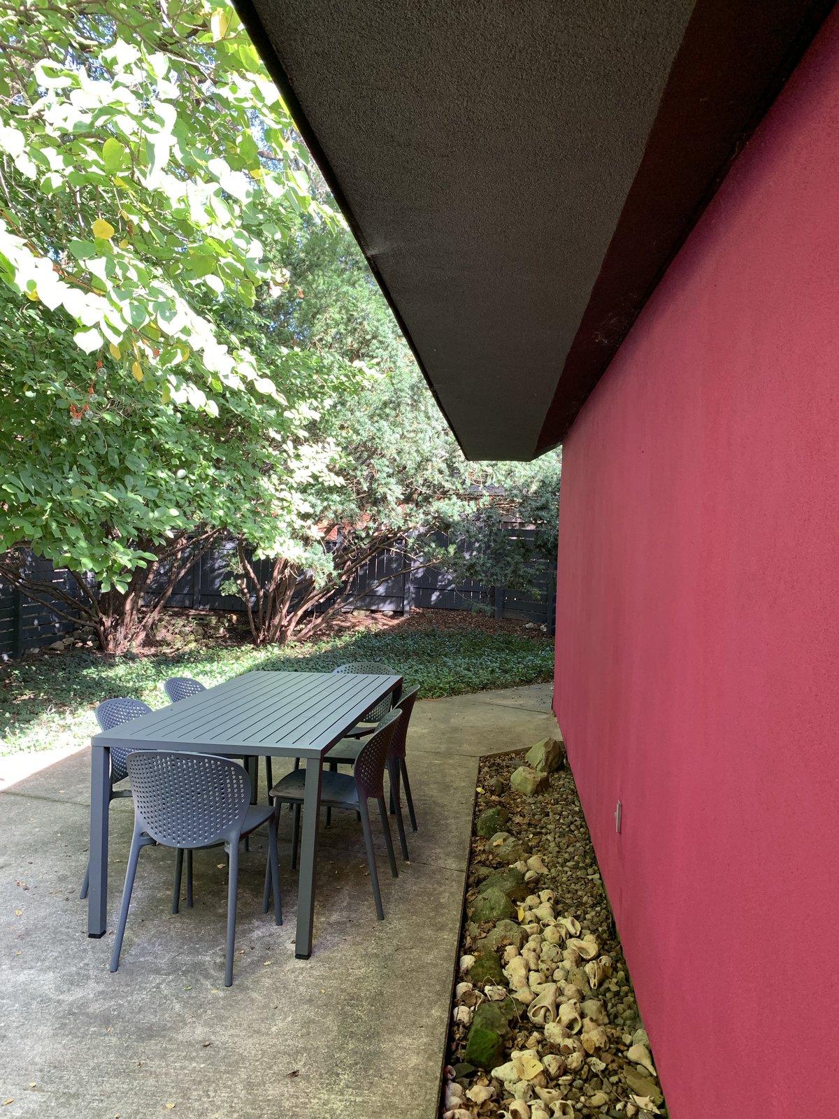 The Garden Path 2.0 by Jennifer Ott