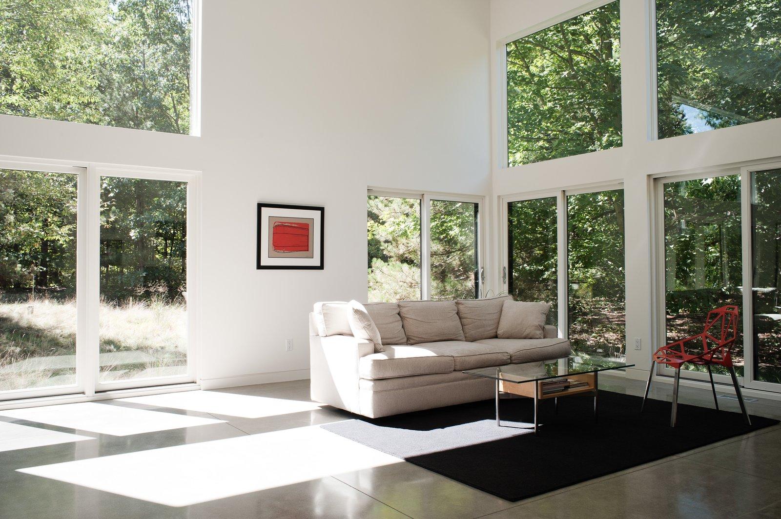 Laketown Residence by Wilkens Design Studio