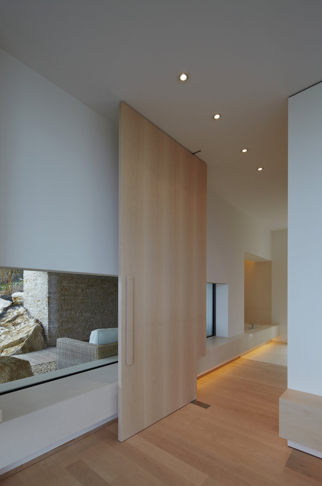 Doors, Wood, and Interior  Best Photos from House S