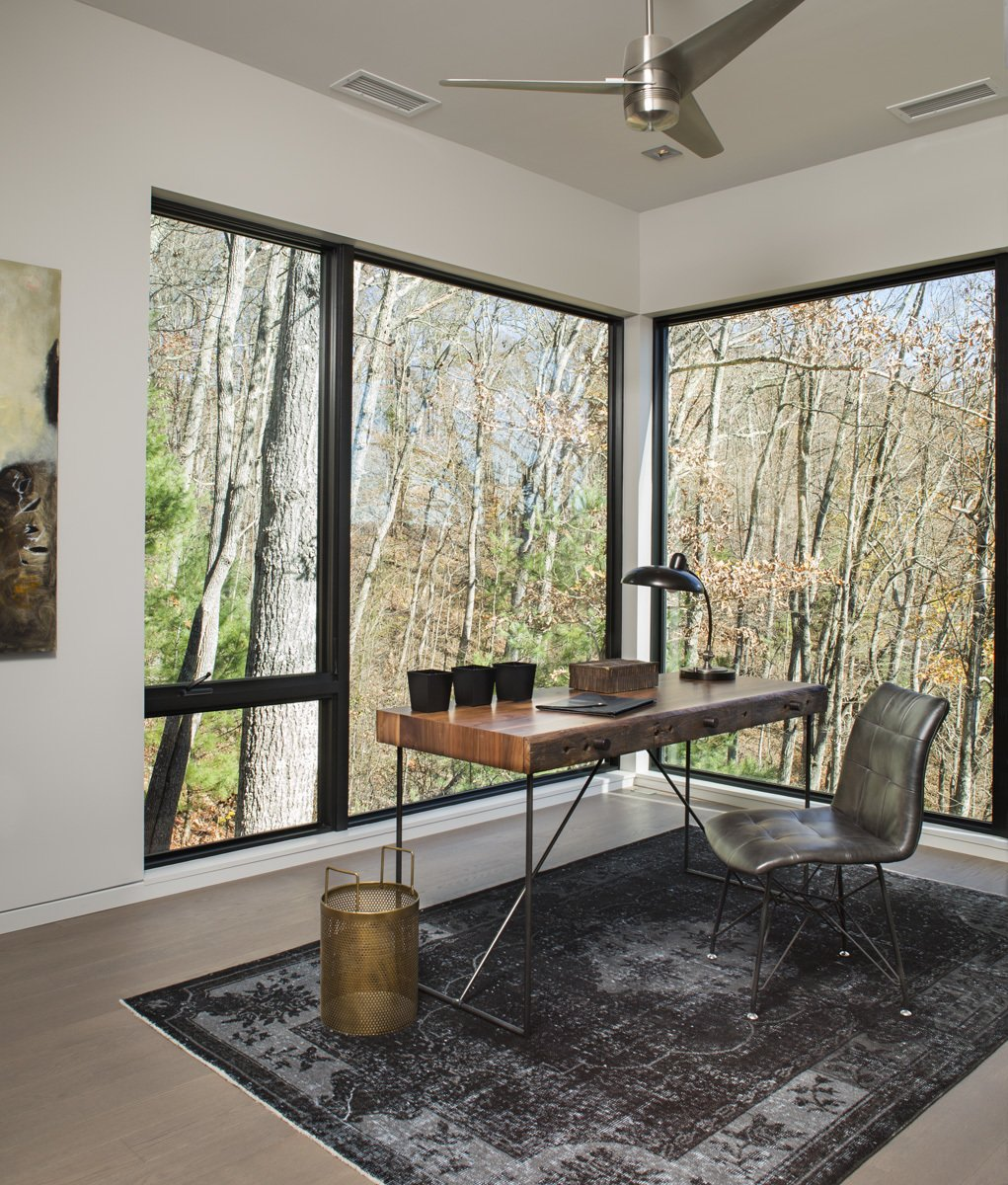 Ciel, a mountaintop Luxury Community in Asheville