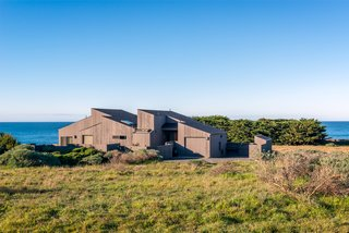 The Legacy of Sea Ranch, a Utopian Community in Northern California