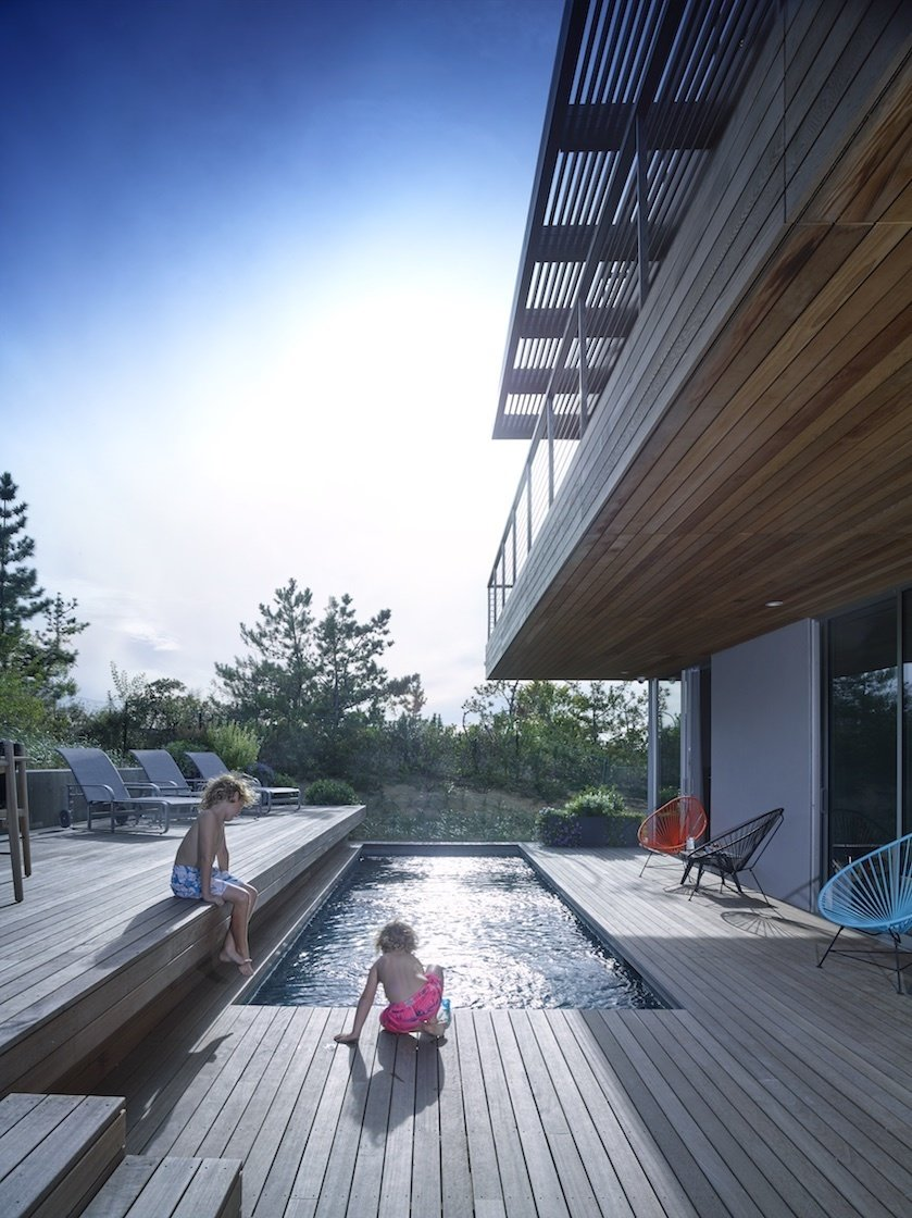 Mako by Stelle Lomont Rouhani Architects