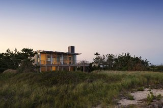 Spotlight on Stelle Lomont Rouhani Architects and Their Work in the Hamptons