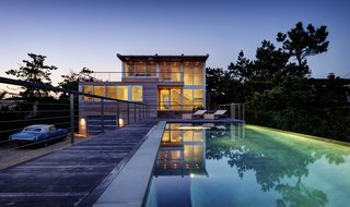 Spotlight on Stelle Lomont Rouhani Architects and Their Work in the Hamptons - Photo 1 of 8 -