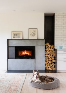 Top 5 Homes of the Week With Sensational Fireplaces - Photo 2 of 5 -