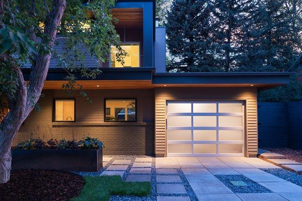 Photo 1 Of 16 In Zen Light By Barrett Studio Architects Dwell