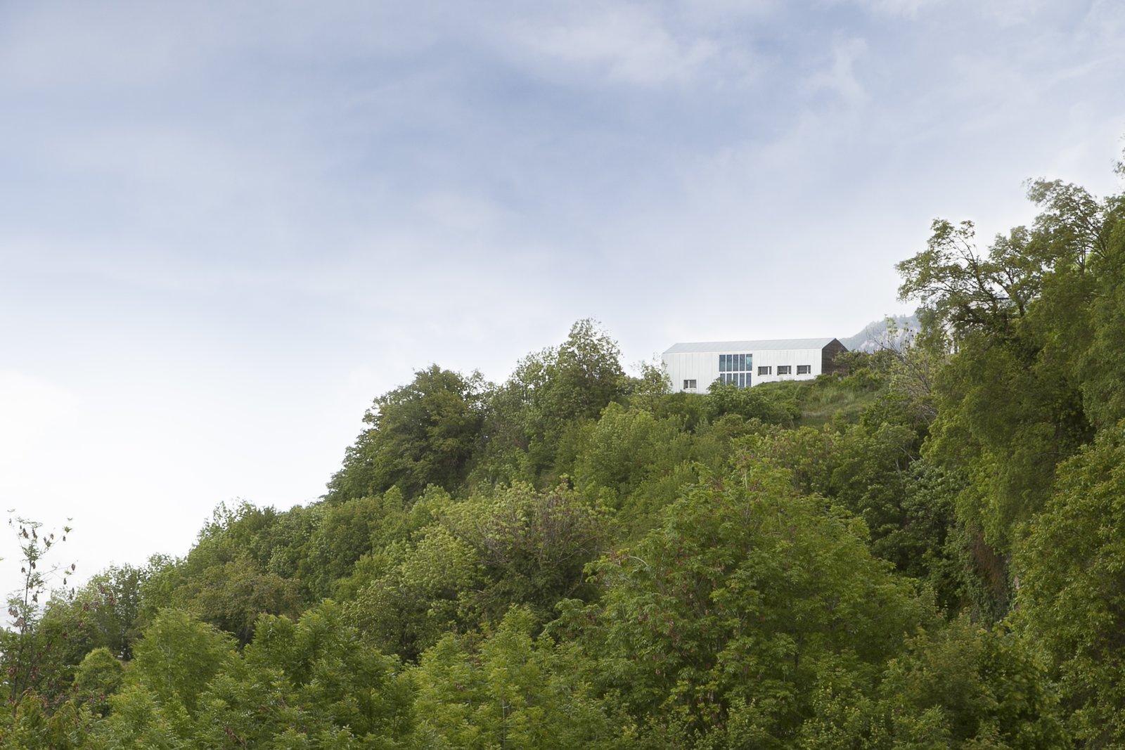 Veysonnaz, Switzerland