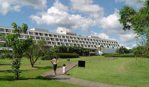 Sheraton International Hotel