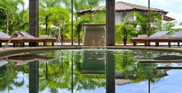 Sheraton International Hotel - Photo 5 of 5 -