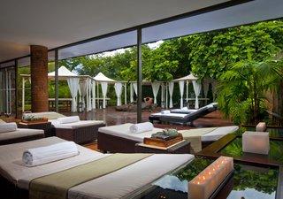 Sheraton International Hotel - Photo 4 of 5 -