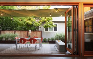Courtyard House Modern Home In Salt Lake City Utah By Lloyd On Dwell