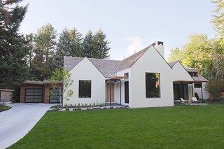 The Hillsden House Modern Home In Salt Lake City Utah By Lloyd