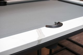 HWG Marble Pool Table - Photo 3 of 5 -