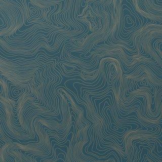 Contour Wallpaper