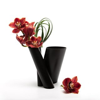 Fferrone Bana Triple Vase (Set of 3)