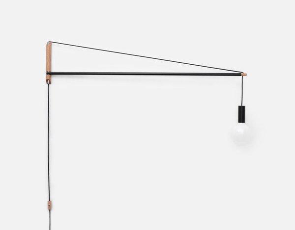 Crane Light by Andrew Neyer