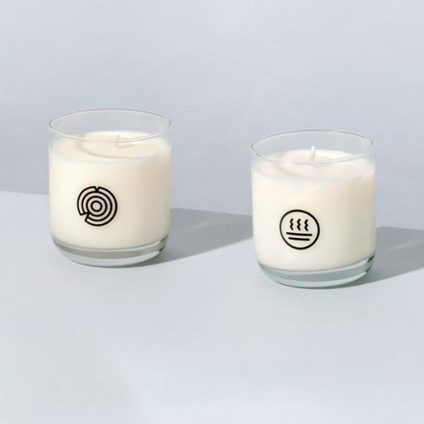 Keap Candle Duo