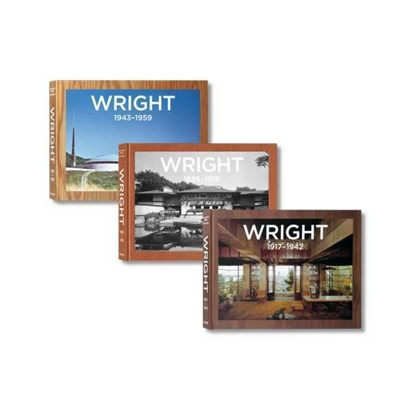Complete Works Of Frank Lloyd Wright