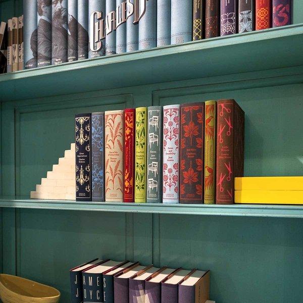 Penguin Classics 10 Book Set