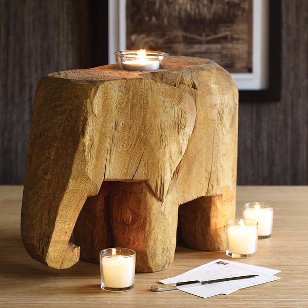 Horton Candleholder
