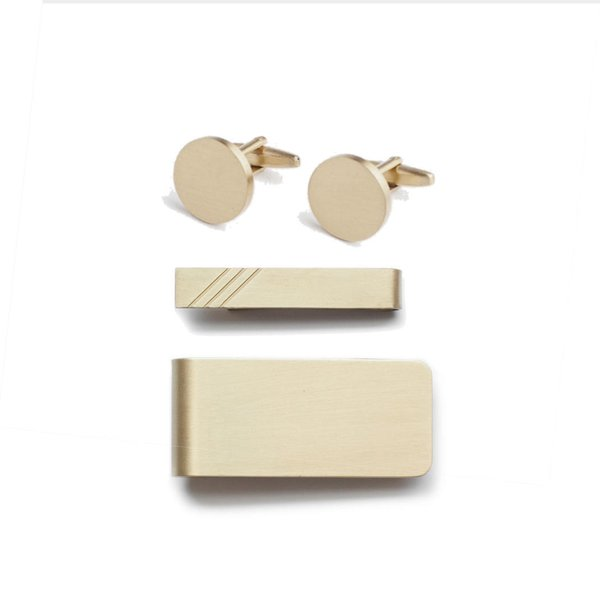 "Izola ""Dress Set"" in Brass"