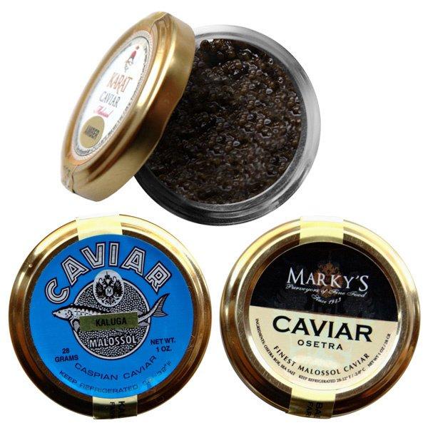 World Class Caviars