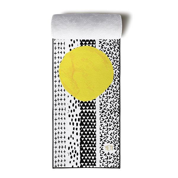 Jagger Yoga Towel