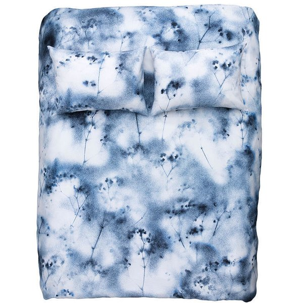 """Duvet Cover & Pillows by Moonish """"Baby's Breath"""""""
