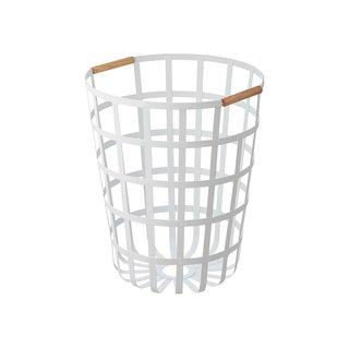 "Round Laundry Basket ""Tosca"""