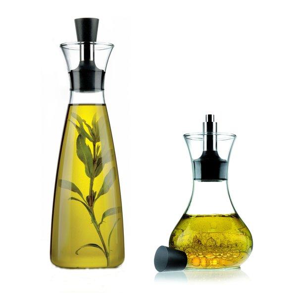 Dressing/Oil & Vinegar Shaker Set
