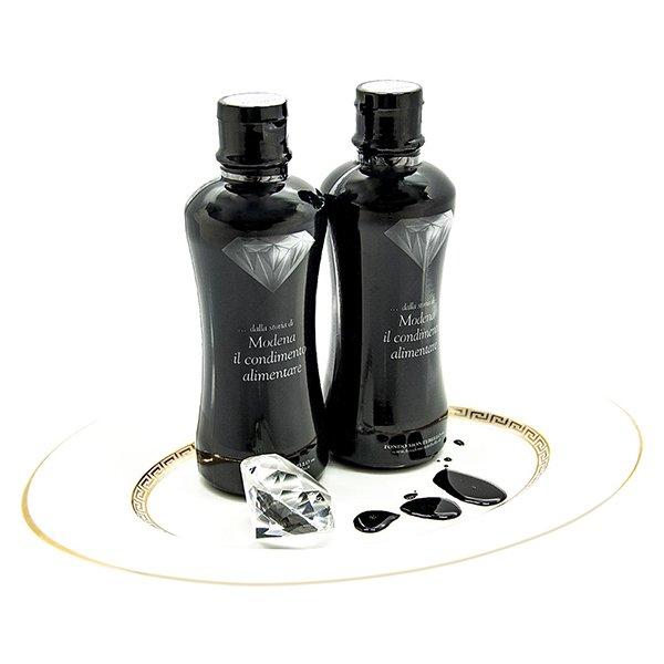 Diamond Creamy Balsamic Vinegar Dressing, (2 Pack 200ml)