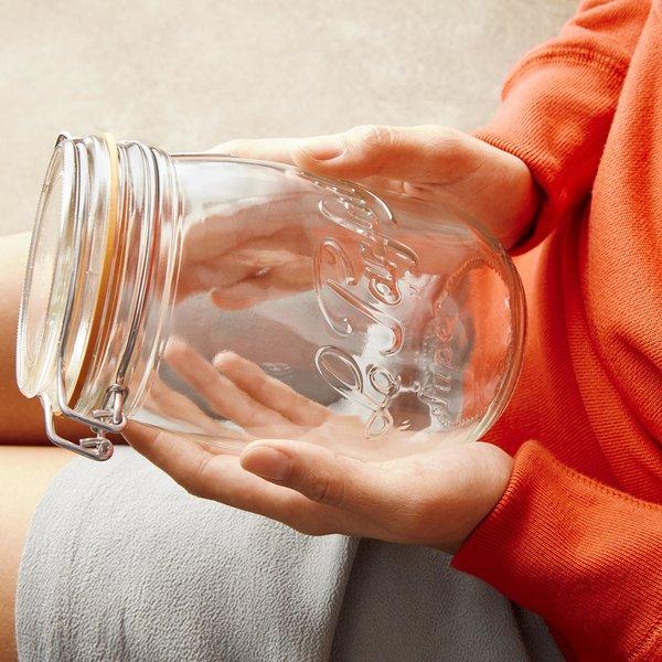 Le Parfait Canning & Storage Jars (Round)