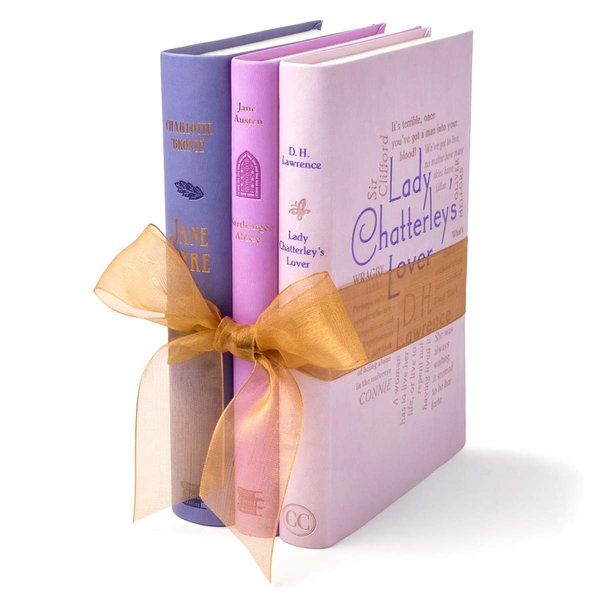 Pretty in Pastels Book Set