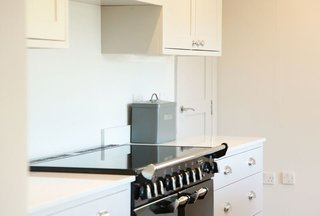 How to make white work in a kitchen - Photo 2 of 4 - Created by Bath Bespoke