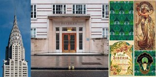 Trend Report: The return of Art Deco - Photo 1 of 3 -
