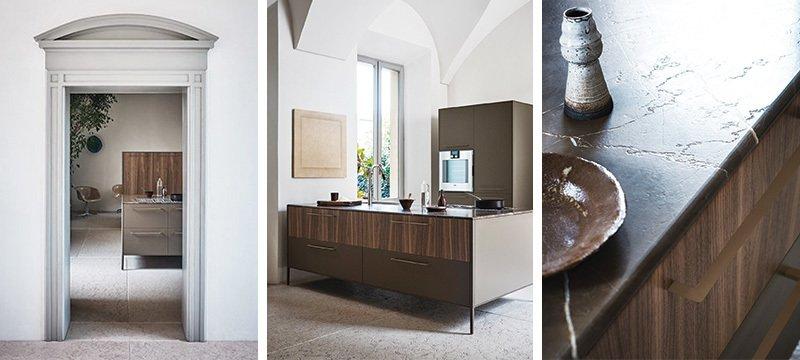 European Kitchen Design - Cesar NYC