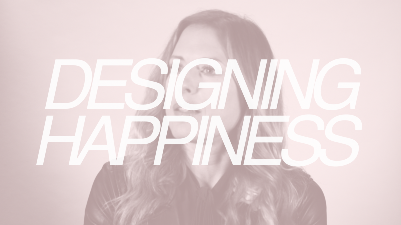 Photo 1 of 1 in Designing Happiness // Nika Zupanc