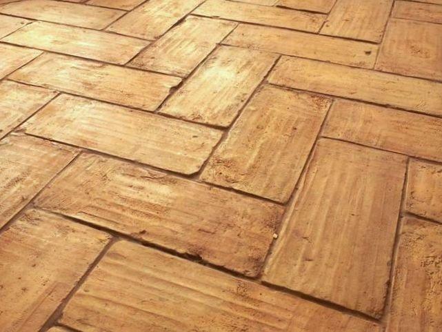 Reclaimed Terracotta Flooring