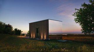 ÖÖD Hotel & SPA development in Estonia