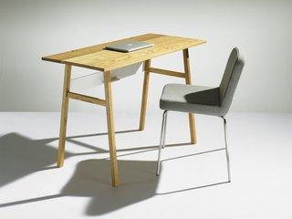 Pacific Desk