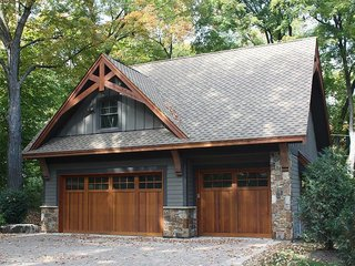 Garage The Garage Plan Shop Supplies Blueprints To Build Your Dream Garage  From Scratch. This