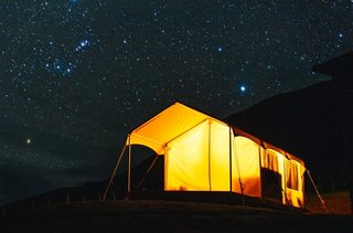 In 2012, Baytex was approached by two budding New Zealand entrepreneurs with the idea of glamping and the concept for their Canopy Camping Business saw to the design and manufacture of a glamping tent range. As well as offering five standard models, Baytex is fully equipped to accommodate customized and unique designs utilizing a wide range of materials for a wide range of conditions.<br>