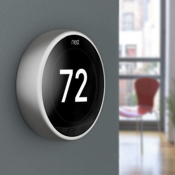 The Nest Thermostat helps save energy. As of 2011, it's saved over 4 billion kWh of energy in millions of homes worldwide. Independent studies showed that it saved people an average of 10-12% on heating bills and 15% on cooling bills. That means in two years or less, it can pay for itself.  Photo 3 of 6 in 5 Key Elements of Smart Home Functionality