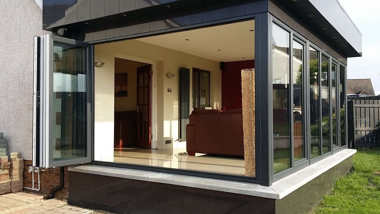 photo 5 of 8 in 7 resources for prefab sunrooms and easy to install