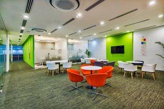 Office Space Designing Essentials