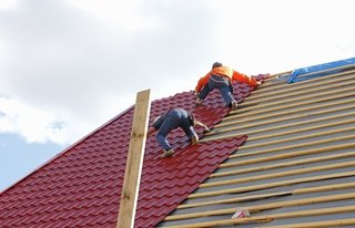 Renovate Your Home By Repairing The Roof