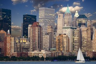 The Tallest: Iconic Design Writ Large