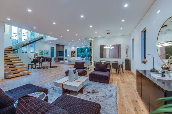 Sherman Oaks House Modern Home In Los