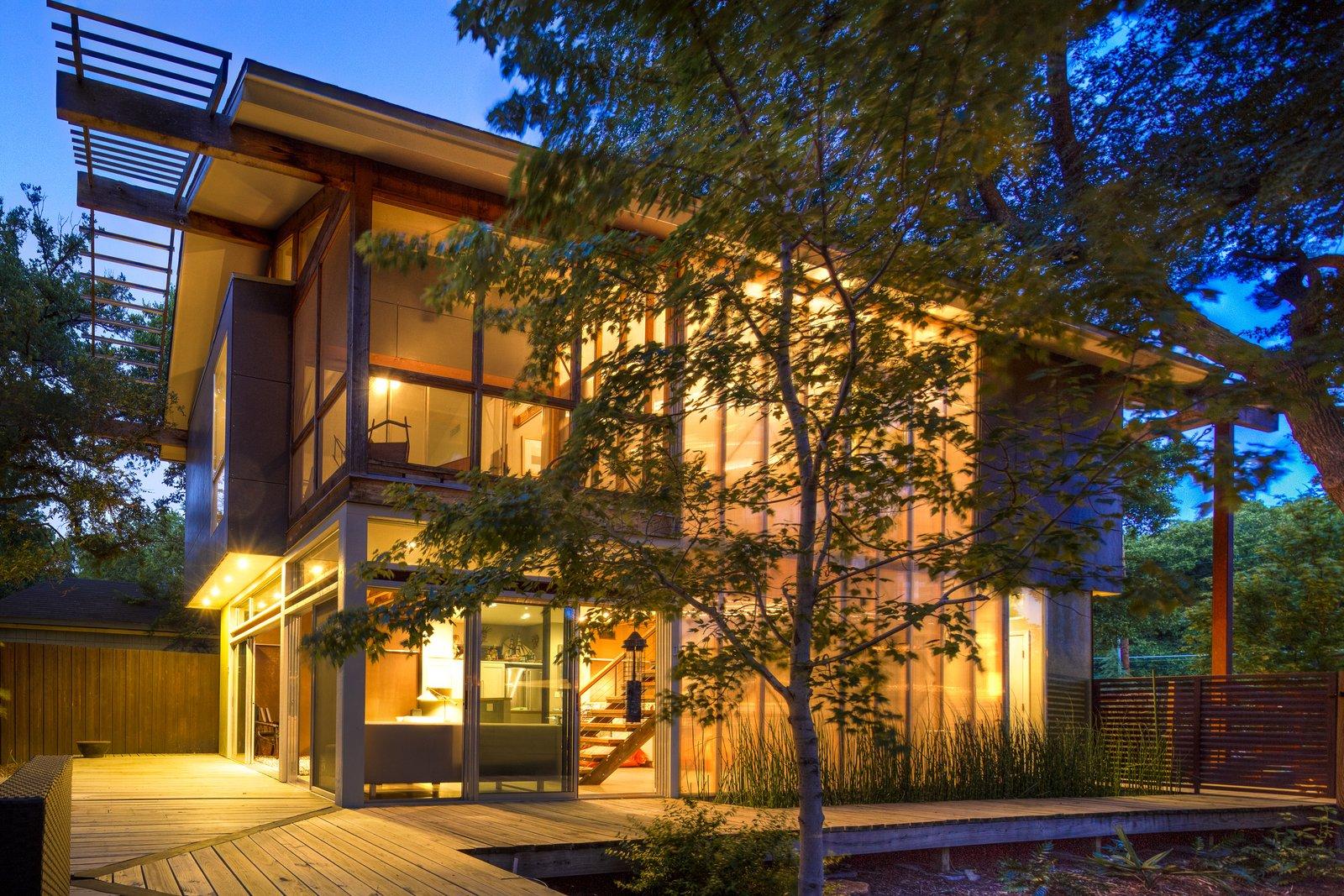 Groveland House by A.GRUPPO Architects