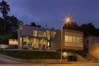leeMundwiler architects, FAIA :: Cantilever House